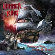 Hammer King: Poseidon Will Carry Us Home