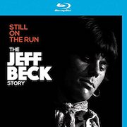 Jeff Beck: Still On The Run: The Jeff Beck Story