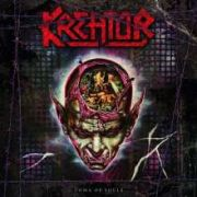 Kreator: Coma Of Souls (Deluxe Edition)