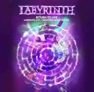 Review: Labyrinth - Return To Live