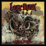 Review: Lady Beast - Vicious Breed
