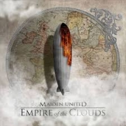 Maiden United: Empire Of The Clouds