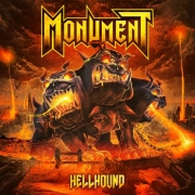 DVD/Blu-ray-Review: Monument - Hellhound