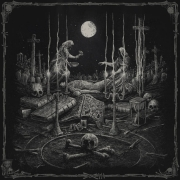 Mortuary Drape: Necromantic Doom Returns
