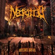 Necrotted: Worldwide Warfare