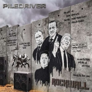 Piledriver: Rockwall