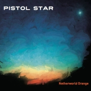 Pistol Star: Netherworld Orange