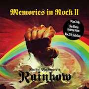 Rainbow: Ritchie Blackmore's RAINBOW – Memories In Rock II