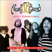 Real Ax Band: Just Vibrations