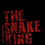 DVD/Blu-ray-Review: Rick Springfield - The Snake King