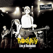 DVD/Blu-ray-Review: Rockpile - Live At Rockpalast (1980) – 2LP + DVD-Set