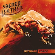 Sacred Leather: Ultimate Force