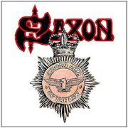 Saxon: Strong Arm of Law