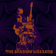 The Shadow Lizzards: The Shadow Lizzards