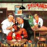 Review: Tankard - The Meaning Of Life (Deluxe Edition)