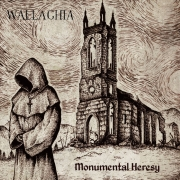 Review: Wallachia - Monumental Heresy
