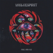 WolveSpirit: Fire and Ice