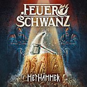 Review: Feuerschwanz - Methämmer