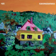 Review: Kakkmaddafakka - Hus