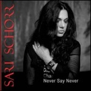 Sari Schorr: Never Say Never