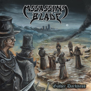 Assassin's Blade: Gather Darkness