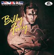 Billy Fury: Wondrous Place – The Brits Are Rocking Vol. 2