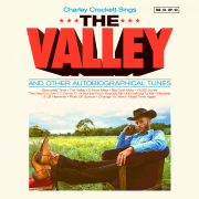 Charley Crockett: The Valley