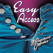 The Drugstore Gypsies: Easy Access