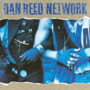 Dan Reed Network: Dan Reed Network