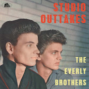 The Everly Brothers: Studio Outtakes