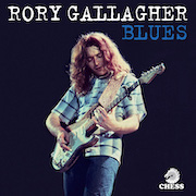Rory Gallagher: Blues – Vinyl Deluxe Edition