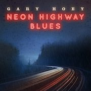Review: Gary Hoey - Neon Highway Blues