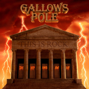 Gallows Pole: This Is Rock