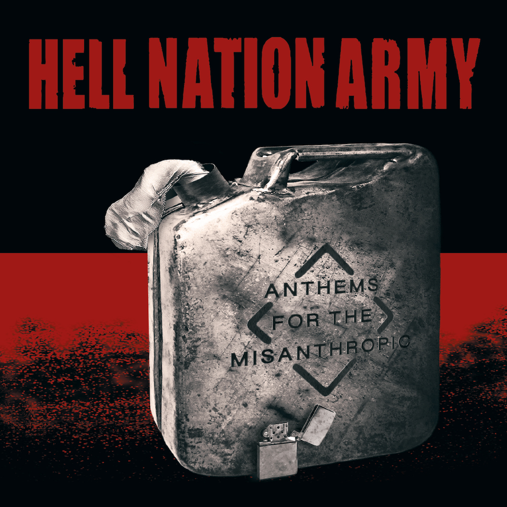 Hell Nation Army: Anthems For The Misanthropic