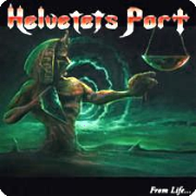 Helvetets Port: From Life to Death