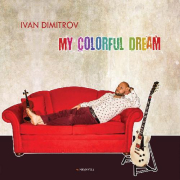 DVD/Blu-ray-Review: Ivan Dimitrov - My Colorful Dream