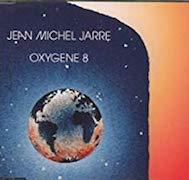 Review: Jean Michel Jarre - Oxygene 8 – Maxi