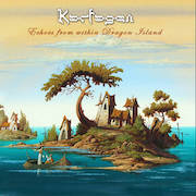 Karfagen: Echoes From Within Dragon Island (Limited Edition)