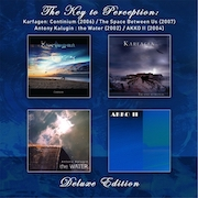 Karfagen: The Key To Perception – Deluxe Edition