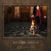 Maiden uniteD: The Barrel House Tapes