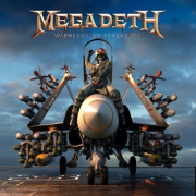 Megadeth: Warheads On Foreheads