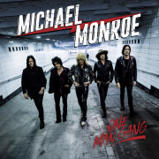 Michael Monroe: One Man Gang