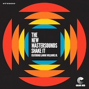 The New Mastersounds: Shake It (Album + LP / 7