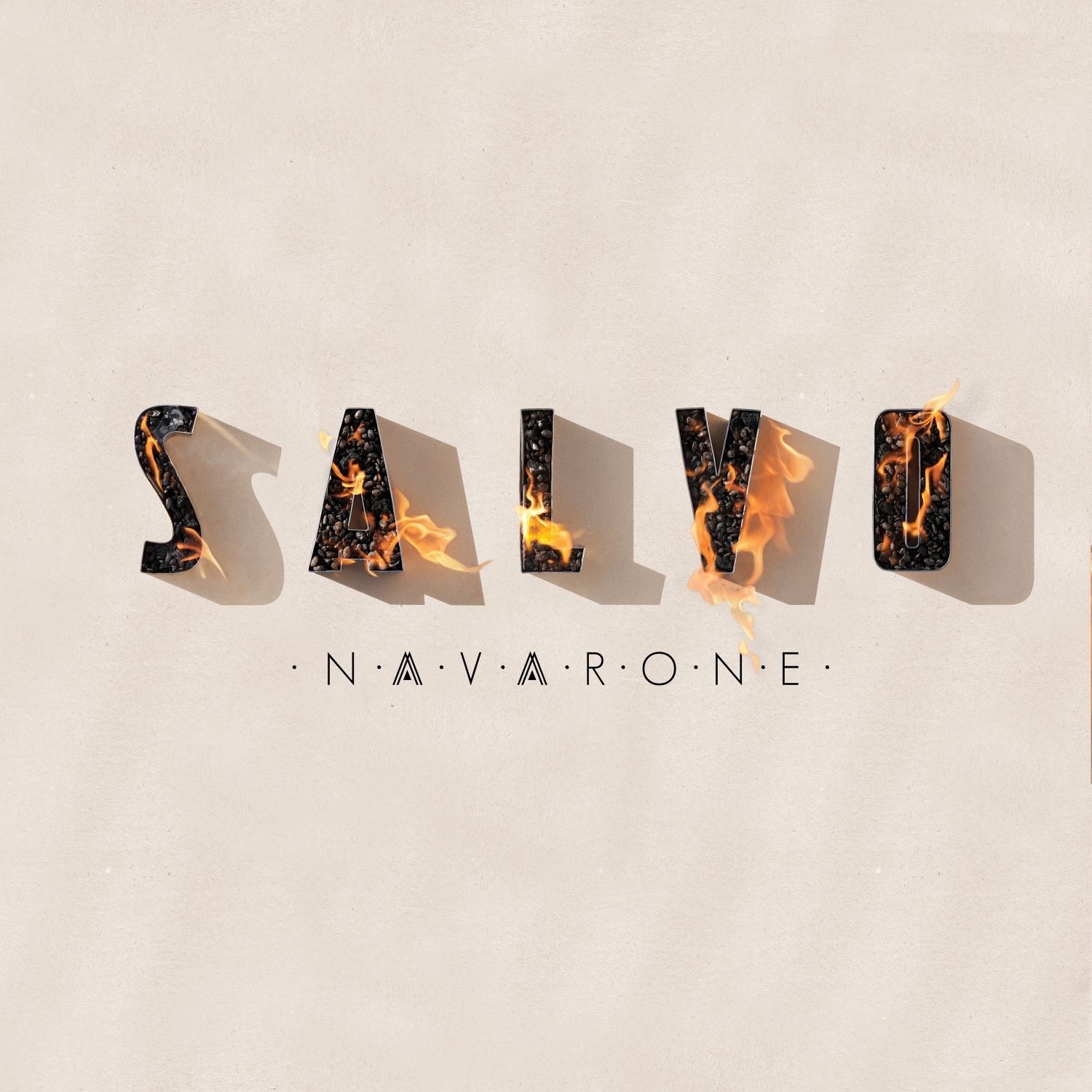 Navarone: Salvo