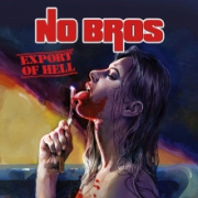 No Bros: Export Of Hell