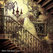 Nox Irae: Here the Dead Live