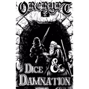 Orcrypt: Dice & Damnation