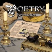 Poetry: Byronic Hero