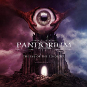 Pandorium: The Eye Of The Beholder