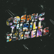 Prince Daddy & The Hyena: Cosmic Thrill Seekers